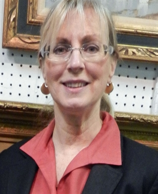 Cindy Stephenson, ISA CAPP, Antiques, Furnishings + Decorative Arts, Fine Art