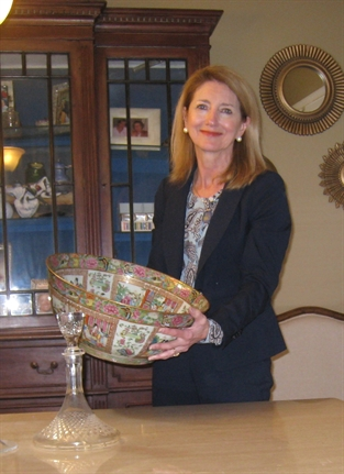 Deborah B. Abernethy, ISA CAPP, Antiques, Furnishings + Decorative Arts