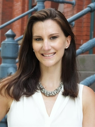 Holly Mazar-Fox, MA, LLB, ISA Member