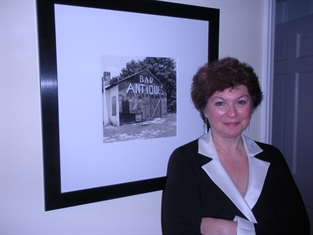 Beth A. Kinstler, ISA CAPP, Antiques, Furnishings + Decorative Arts