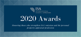 2020 ISA Award Nominations