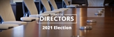 Announcing ISA's 2020-2021 Board of Directors
