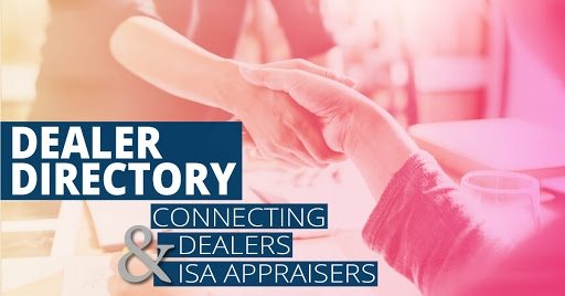 Revisiting the ISA Dealer Directory