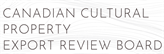 Canadian Cultural Property Export Review Board New Website