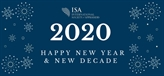 Happy New Year (and New Decade), ISA!