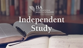 ISA Introduces New Independent Study Course