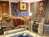 Oriental Rugs: The Myths, the Market, and More
